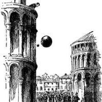 Galileo'nun Pisa Kulesi Deneyi