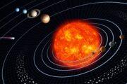 Güneş Merkezli Evren Modeli ( Güneş Merkezlilik Kuramı )