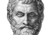 Thales Kimdir? Thales Teoremi Nedir ? Hayatı ve Felsefesi