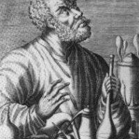 Cabir bin Hayyan Kimdir? Modern Kimyanın Kurucusu