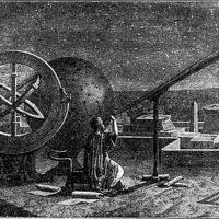 Antik Yunanlar ve Astronomi