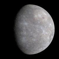 Merkür – Güneş Sistemi'nin En Küçük Gezegeni