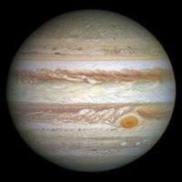 Jüpiter Gezegeni – Gaz Devi'nin Özellikleri ve Yapısı