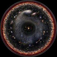Evrenin Merkezi Neresidir? Evrenin Merkezinde Ne Var?