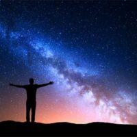 Evren Ne Kadar Büyük? Evrenin Sonunda Ne Var?