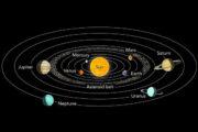 Gezegenler Neden Güneş'in Etrafında Döner?