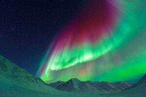 Kuzey Işıkları Nedir? Nasıl Oluşur?