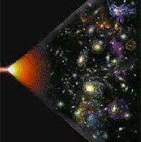 Evrenin Genişlemesi – Evren Neyin İçine Genişliyor?