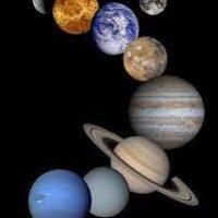 Gezegenler Neden Yuvarlaktır?