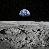 Ay'da Hava Olayları Görülür Mü? Ay'da Gündüz ve Geceler Ne Kadar Sıcaktır?
