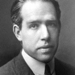 Bohr Atom Modeli